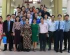 Hội thảo quan điểm của các bên liên quan về chương trình đào tạo ngành Kế toán