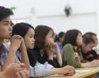 """Báo cáo chuyên đề """"Khởi nghiệp trong lĩnh vực nông nghiệp công nghệ cao"""" của Khoa Kinh tế và Quản lý công, Trường Đại học Mở Thành phố Hồ Chí Minh (OU)"""