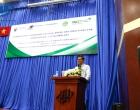 The International workshop on Challenges and Directions for Agricultural Biotechnology – Buổi báo cáo Khoa Học Quốc Tế Lĩnh vực  Công nghệ sinh học Nông Nghiệp Năm 2018