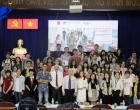 Buổi giao lưu và làm việc giữa Trường Đại học Mở TP. Hồ Chí Minh (OU) với Trường Đại học Oxford Brookes  (OBU) và Hiệp hội Kế toán công chứng Anh quốc (ACCA)