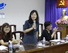 "Báo cáo chuyên đề ""The English reform in Japan: Lessons for Vietnamese education"""