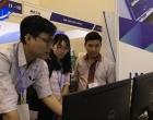 Trường Đại học Mở Thành phố Hồ Chí Minh tham gia triển lãm Công nghệ giáo dục quốc tế lần đầu tiên tại Việt Nam