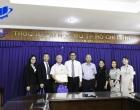 Những bước tiến mới của ngành Ngôn ngữ Nhật tại Trường Đại học Mở Thành phố Hồ Chí Minh