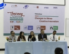 """Talk Show """"Changes To Shine – Creative Innovation"""""""