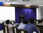 Seminar chuyên đề Bộ môn Kỹ thuật