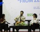 """Hội thảo """"From Zero to Hero"""" phát động cuộc thi Khởi nghiệp Vietnam Startup Wheel lần 7 – 2019, khu vực miền Nam"""