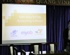 Seminar: Cách mạng công nghiệp 4.0 tác động đến khối kinh tế – tài chính và giải pháp phần mềm kế toán kế toán MYOB