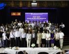 Chương trình họp mặt Cựu sinh viên Khoa Công nghệ sinh học năm 2019