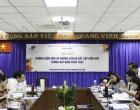 """Trường Đại học Mở Thành phố Hồ Chí Minh tổ chức Hội thảo """"Những điểm mới và những vấn đề bất cập hiện nay trong quy định pháp luật"""""""