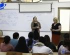 Trao đổi sinh viên Trường Đại học Mở Thành phố Hồ Chí Minh và Trường Đại học Vincent Pol (Ba Lan)
