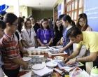 Sinh viên Trường Đại học Mở Thành phố Hồ Chí Minh giao lưu trao đổi văn hoá với sinh viên Trường Đại học Thepsatri Rajabhat (Thái Lan)