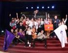 Chung kết Hội diễn văn nghệ cấp Trường năm 2019 – Rạng ngời sắc tím
