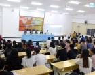 """Khoa Luật, Trường Đại học Mở Thành phố Hồ Chí Minh tổ chức Chuỗi hội thảo """"Định hướng nghề nghiệp"""" dành cho sinh viên Khóa 2018 – Ngành Luật và Ngành Luật Kinh tế"""