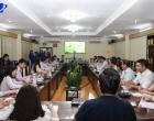 Hội thảo lấy ý kiến các ý kiến các đối tượng về các vấn đề phục vụ kiểm định tại khoa Kế toán – Kiểm toán