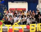 Đón Xuân 2019 cùng sinh viên Khoa Công nghệ sinh học, Trường Đại học Mở Tp. Hồ Chí Minh