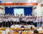Đại hội Đại biểu Liên chi Hội Khoa Công nghệ sinh học nhiệm kỳ 2019 – 2022