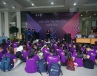 Rung chuông vàng 2019 – Sân chơi kiến thức bổ ích cho tân sinh viên