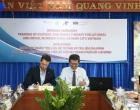 """Khai giảng Khóa tập huấn """"Trị liệu hệ thống và trị liệu gia đình cho giảng viên và nhân viên xã hội tại Thành phố Hồ Chí Minh"""""""
