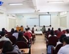 """Trường Đại học Mở Thành phố Hồ Chí Minh tổ chức Hội thảo """"Phát triển con người trong các tổ chức""""."""