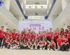 """Ngày hội san sẻ"""" năm 2019 của CLB Tuyên truyền Pháp Luật, Khoa Luật, Trường Đại học Mở Thành phố Hồ Chí Minh"""