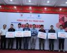 Cựu Sinh viên Khoa CNTT, Trường Đại học Mở thành phố Hồ Chí Minh đoạt giải khuyến khích trong Cuộc thi Lập trình Makerthon lần 3 năm 2019