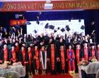 Trường Đại học Mở Thành Phố Hồ Chí Minh tổ chức Lễ trao bằng tốt nghiệp cho 232 Tân Tiến sĩ, Tân Thạc sĩ năm 2019