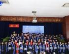 Lễ trao bằng tốt nghiệp hình thức Đào tạo từ xa – Vừa làm vừa học đợt 3 năm 2019