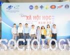 Khoa Xã hội học – Công tác xã hội – Đông Nam Á, Trường Đại học Mở Thành phố Hồ Chí Minh tổ chức Ngày Xã hội học Nam bộ năm 2019 – Chia sẻ Tri thức Xã hội học