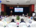 Các đơn vị liên kết đánh giá cao hiệu quả hợp tác trong liên kết đào tạo với Trường Đại học Mở Thành phố Hồ Chí Minh