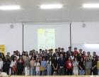 Workshop chinh phục bài thi IELTS speaking