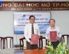 Trường Đại học Mở Thành phố Hồ Chí Minh từng bước tham gia vào sân chơi quốc tế lĩnh vực công nghệ thông tin