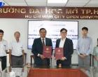 Trường Đại học Mở Thành phố Hồ Chí Minh tăng cường mở rộng hợp tác trong lĩnh vực Công nghệ thông tin