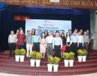 Khoa Đào tạo đặc biệt, Trường Đại học Mở Thành phố Hồ Chí Minh tổ chức họp mặt Cựu sinh viên và Kỷ niệm 14 năm ngày thành lập Khoa