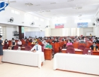 Trường Đại học Mở Thành phố Hồ Chí Minh tiếp đón Tân học viên Sau đại học khóa 2020 – Đợt 1