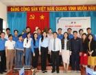 Trường ĐH Mở TP.HCM và Tỉnh Đoàn Tiền Giang khai giảng Cử nhân trực tuyến khóa 03/2020 – ngành Ngôn ngữ Anh