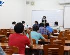 Trường Đại học Mở TPHCM tổ chức thi tuyển sinh Cao học Đợt 2/2020