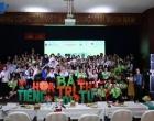 Đêm văn nghệ Hoa tri thức và Chung kết Cuộc thi Tiếng nói từ trái tim