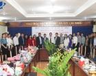 Lễ Ký kết Thoả thuận hợp tác giữa Trường Đại học Mở TP.HCM và các Cơ quan doanh nghiệp