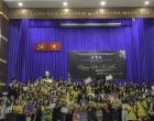 KhoaXã hội học – Công tác xã hội – Đông Nam Á tổ chức ngày hội tri ân Thầy, Cô