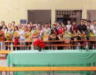 Đoàn – Hội khoa Xây dựng và khoa Công nghệ sinh học tổ chức Kỷ niệm 38 năm Ngày Nhà giáo Việt Nam
