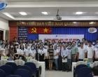 Trường Đại học Mở TPHCM tổ chức Lễ Khai giảng lớp vừa học vừa làm Đợt 2 năm 2020