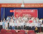Khoa Xây dựng, Trường ĐH Mở TPHCM tổ chức Họp mặt và chia sẻ kinh nghiệm của cựu sinh viên