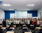 """Chương trình """"Office Tour"""" dành cho Sinh viên Khoa Xây dựng, Trường Đại học Mở Thành phố Hồ Chí Minh"""