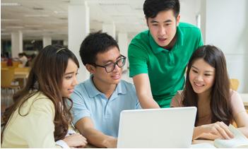 Thông báo Danh sách Tân sinh viên nhận học bổng Tài năng.