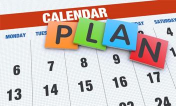 Kế hoạch Đăng ký môn học 2016 – 2017 Học kì 3