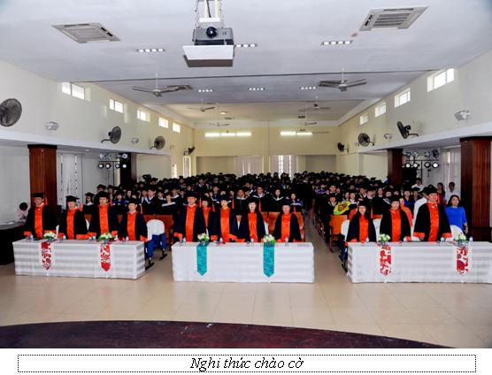 Thông báo tổ chức Lễ tốt nghiệp hệ Đại học chính quy năm 2020