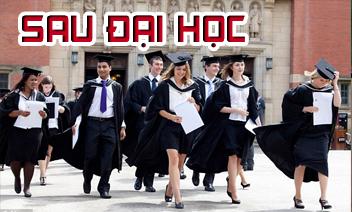 Chiêu sinh lớp ôn thi cao học năm 2017