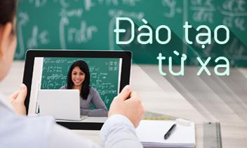 Thông báo về việc tuyển sinh liên thông từ Trung cấp lên Đại học hình thức Vừa làm vừa học (Đợt 1 năm 2021)