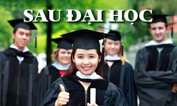 Thông báo Chiêu sinh Lớp ôn thi cao học năm 2020