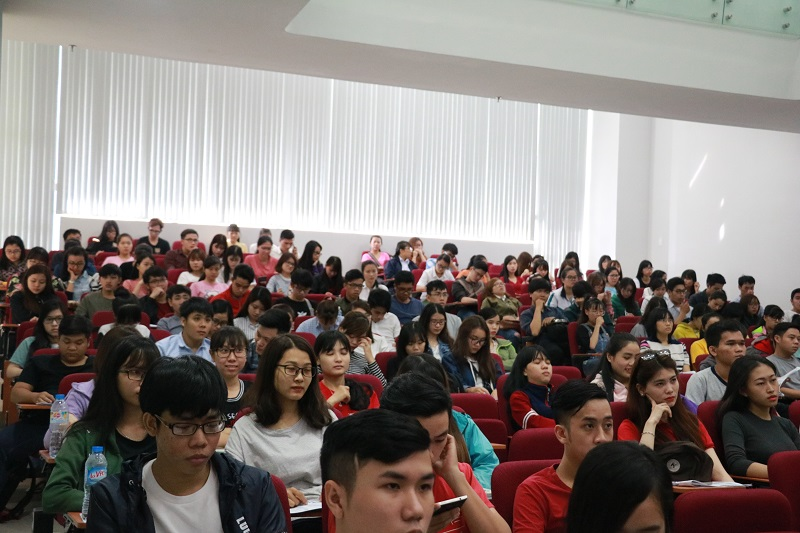 """Thông báo điều chỉnh thời gian cuộc thi """"Sinh viên OU cùng sáng tạo & khởi nghiệp"""" – Năm 2020"""